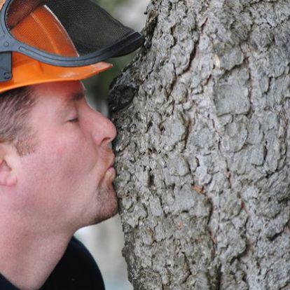 photo of Massachusetts Certified Arborist Graeme Elliott