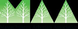Logo for the Massachusetts Arborist Association