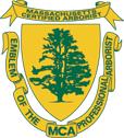 Massachusetts Arborist Association Seal for members